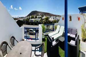 Apartment for sale in Playa Blanca, Yaiza, Lanzarote.