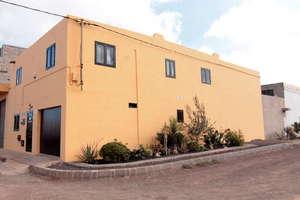 Maison de ville Luxe vendre en Argana Alta, Arrecife, Lanzarote.