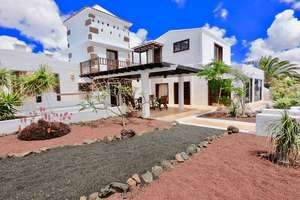 House for sale in Güime, San Bartolomé, Lanzarote.