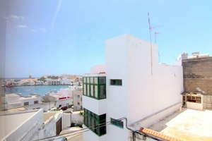 Piso venta en El Charco, Arrecife, Lanzarote.