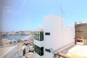 平 出售 进入 El Charco, Arrecife, Lanzarote.