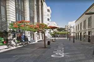 商业物业 进入 Arrecife Centro, Lanzarote.