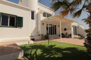 Villa venta en Tías, Lanzarote.