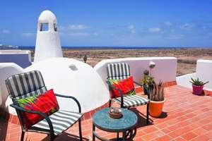 平房 出售 进入 Playa Blanca, Yaiza, Lanzarote.