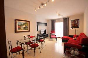 Wohnung Luxus zu verkaufen in Arrecife Centro, Lanzarote.