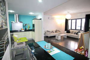 Flat for sale in Tahiche, Teguise, Lanzarote.