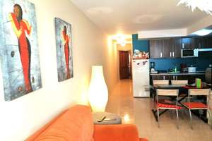 Apartment for sale in San Francisco Javier, Arrecife, Lanzarote.