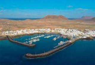 Duplex for sale in La Graciosa, Teguise, Lanzarote.