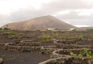 Plot for sale in Masdache, Tías, Lanzarote.