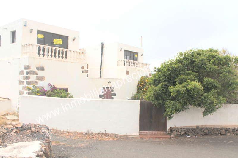 Apartamento, Las Palmas, Lanzarote Tinajo, Venta - Las Palmas (Las Palmas)