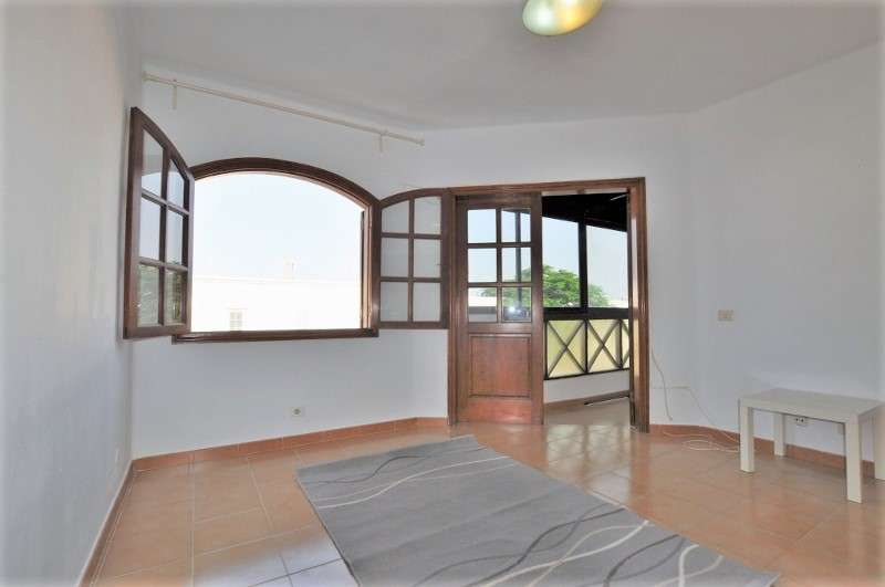 Apartment Very Well Located In Playa Honda Near The Beach And Mayor Street Upstairs Consists Of 2 Bedrooms 1 Bathroom