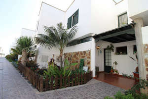 Duplex for sale in Playa Blanca, Yaiza, Lanzarote.