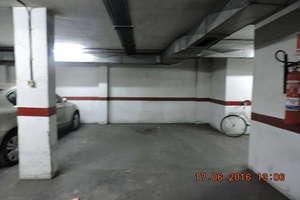 Place de garage vendre en Arrecife, Lanzarote.