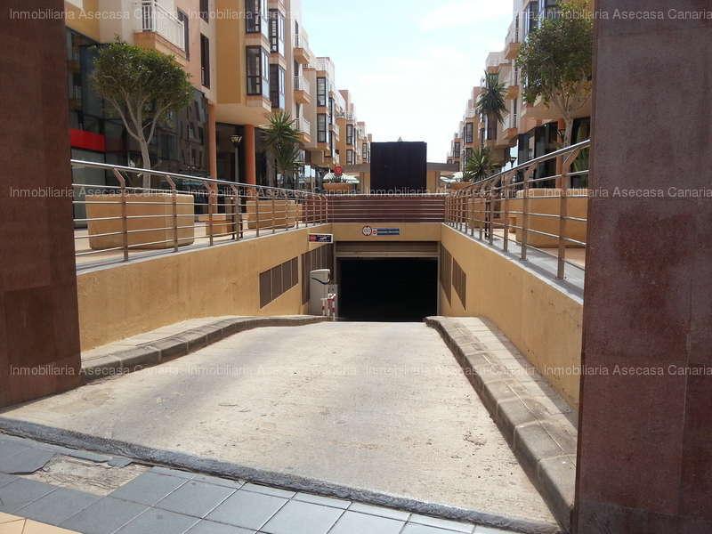 Plaza de garaje en alquiler en arrecife lanzarote ref for Alquiler garaje chamberi