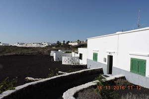 Casa vendita in Güime, San Bartolomé, Lanzarote.