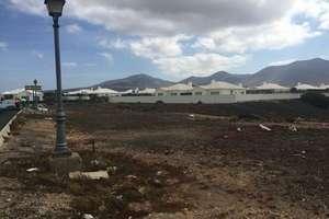 情节 出售 进入 Playa Blanca, Yaiza, Lanzarote.