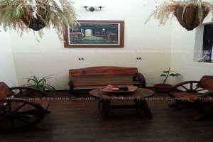 房子 出售 进入 El Cuchillo, Tinajo, Lanzarote.