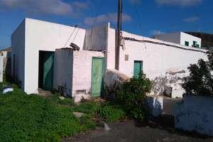 Grundstück/Finca zu verkaufen in Tinajo, Lanzarote.