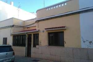 Maison de ville vendre en Valterra, Arrecife, Lanzarote.