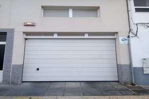 Garagenstellplatz zu verkaufen in Titerroy (santa Coloma), Arrecife, Lanzarote.