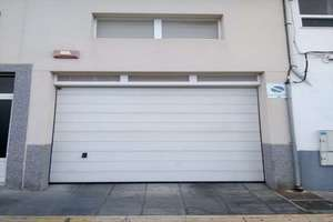 Place de garage vendre en Titerroy (santa Coloma), Arrecife, Lanzarote.