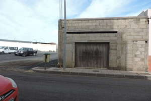 Grundstück/Finca zu verkaufen in San Francisco Javier, Arrecife, Lanzarote.