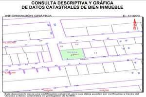 Parcelle/Propriété vendre en San Francisco Javier, Arrecife, Lanzarote.