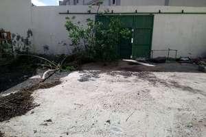 Grundstück/Finca zu verkaufen in Arrecife, Lanzarote.