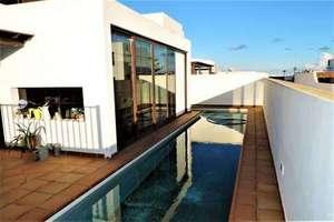 Villa vendre en El Cable, Arrecife, Lanzarote.
