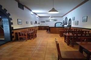 仓库 出售 进入 Argana Alta, Arrecife, Lanzarote.