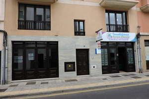 Geschäftslokal in La Vega, Arrecife, Lanzarote.