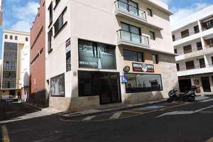 商业物业 进入 Arrecife, Lanzarote.
