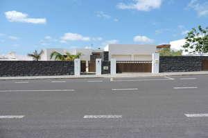 Villa vendre en Puerto Calero, Yaiza, Lanzarote.