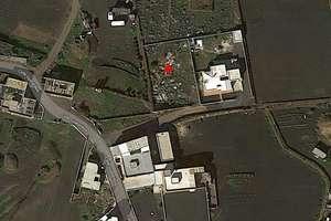 Grundstück/Finca zu verkaufen in El Cuchillo, Tinajo, Lanzarote.