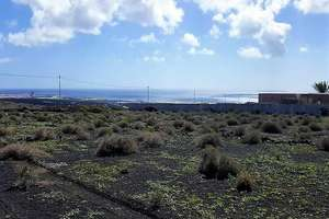 Terreno vendita in Güime, San Bartolomé, Lanzarote.