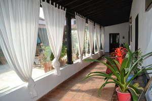 Maison de ville vendre en La Villa, Teguise, Lanzarote.