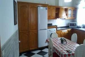 Duplex for sale in El Charco, Arrecife, Lanzarote.