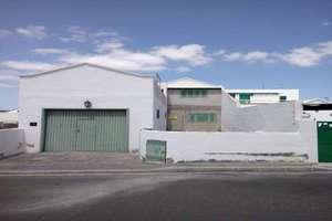 Haus zu verkaufen in Tahiche, Teguise, Lanzarote.