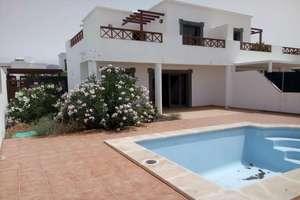 Villa Lusso vendita in Playa Blanca, Yaiza, Lanzarote.