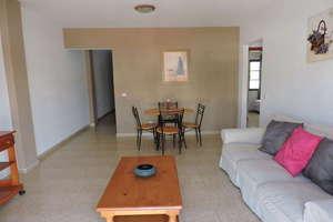 Apartment zu verkaufen in El Charco, Arrecife, Lanzarote.
