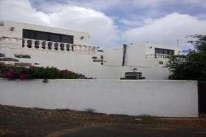 Maison de ville vendre en Tinajo, Lanzarote.