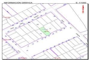 Grundstück/Finca zu verkaufen in Titerroy (santa Coloma), Arrecife, Lanzarote.