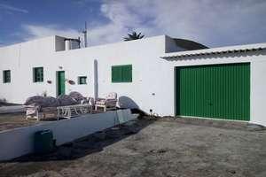 House for sale in Guinate, Haría, Lanzarote.