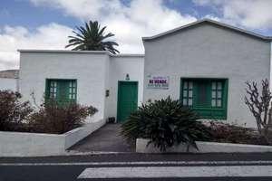 房子 出售 进入 Haría, Lanzarote.
