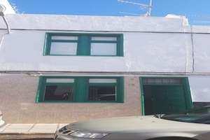 Duplex for sale in Titerroy (santa Coloma), Arrecife, Lanzarote.