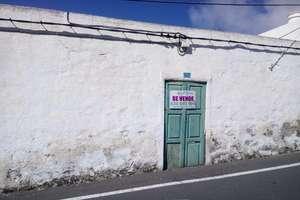 情节 出售 进入 Haría, Lanzarote.