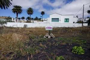 Grundstück/Finca zu verkaufen in Haría, Lanzarote.