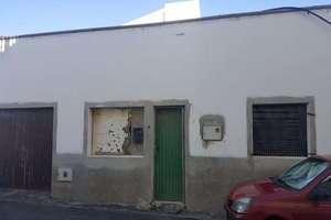 Maison de ville vendre en San Bartolomé, Lanzarote.