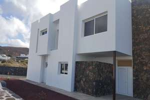 房子 出售 进入 Tinajo, Lanzarote.