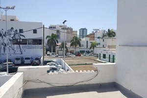 Maison de ville vendre en La Vega, Arrecife, Lanzarote.